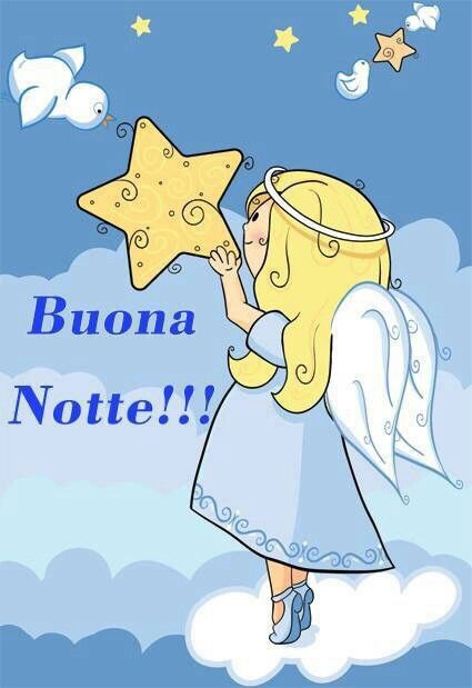 Dolce Notte Cara Amica