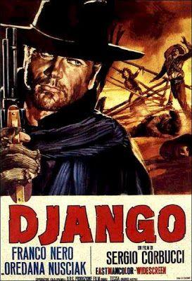 Django (1966) | Blog Almas Corsárias.