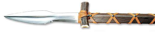 Boar Spear by Puma