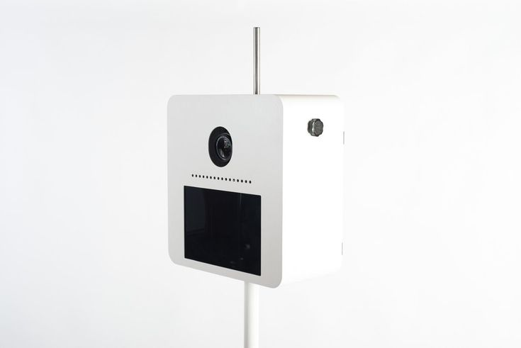 joyBooth is the most portable and affordable photo booth ever made to let you run a professional photo booth using your dslr camera and your tablet. Includes: Photo booth enclosure.Light and portable for one person to carry and rugged for commercial use. Exquisite professional finish made out of aluminum. Dimensions: 16″x16″x7.5″. Proudly made in the USA. Stand.Elegant white stand with removable round base having a slim footprint so your photo booth is stable and secure without being…