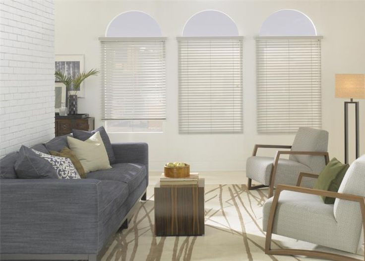 Light Filtering Fabric Blinds