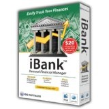 iBank [OLD VERSION] (CD-ROM)By IGG Software