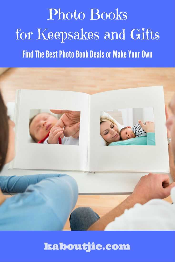 Photo Books are such an amazing memory keepsake that is also an amazing gift for someone special. You can make your own which makes it completely unique or you can search for the best photo book deals to suit your needs.  #PhotoBookDeals #BabyPhotoBooks #WeddingPhotoBooks #PhotoBooks