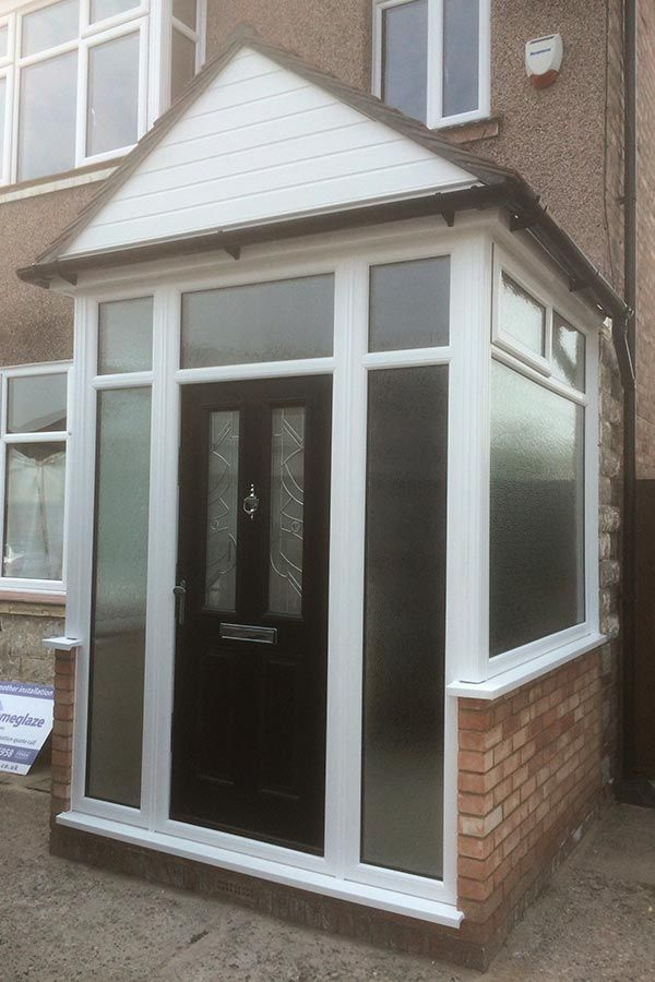 Image result for upvc porches uk