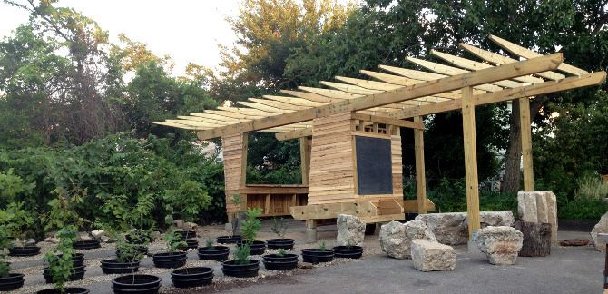 Innovative Outdoor Classroom ~ Best images about outdoor learning spaces on pinterest