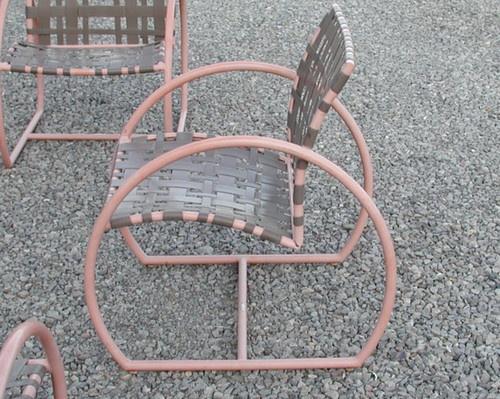 cool vintage furniture. retro brown jordan mid century modern patio set love it cool vintage furniture y