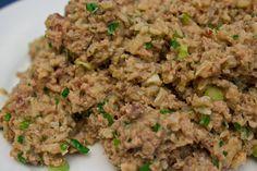 Boudin Recipe | Nola Cuisine