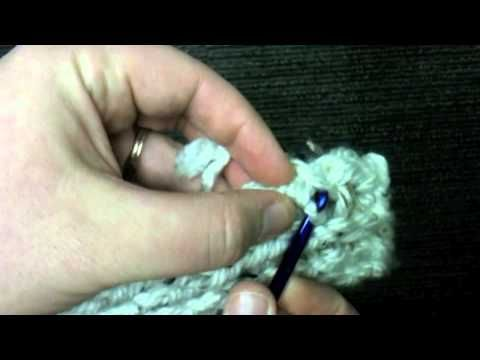 how to start a scarf knitting cast on