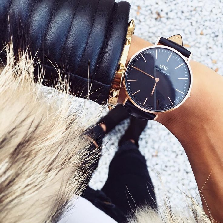 Enjoy 15% off when you order on www.danielwellington.com. Use promo code SHACOCHIS.  There are great bundle deals and free worldwide shipping! (Photo via IG: jaanetkaa)