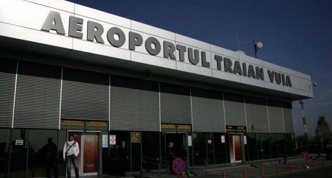 Trafic în creştere la Aeroportul Internaţional Timişoara!
