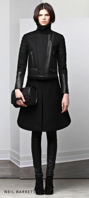 The Dark Side | Library | Lane Crawford - Shop Designer Brands Online