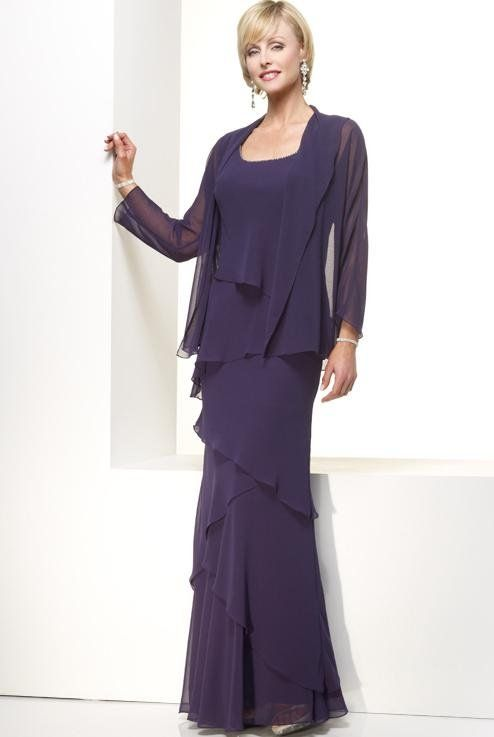 Free Shipping Best Selling Mother Of The Bride Dress