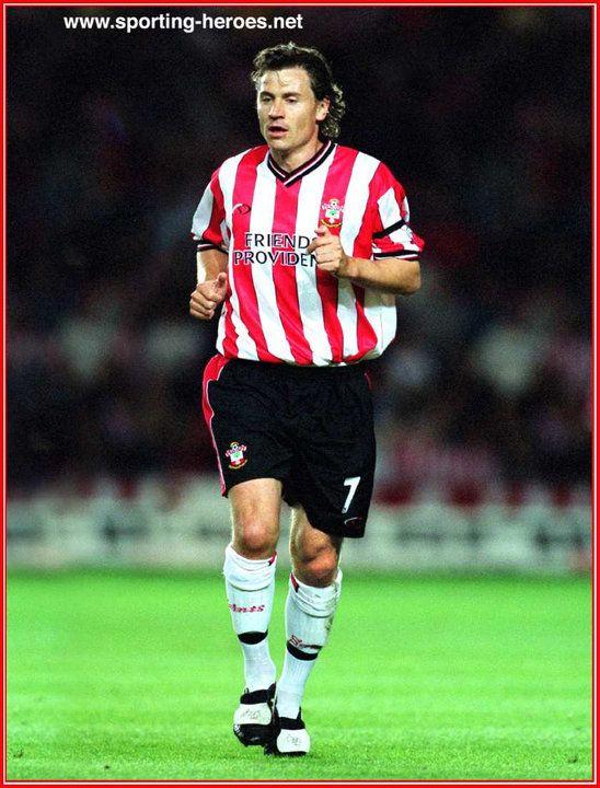 Andrey Kanchelskis - Southampton