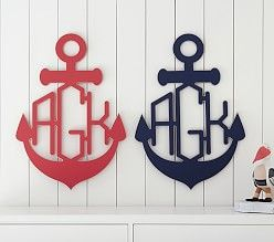 Wall Letters For Kids' Rooms | Pottery Barn Kids