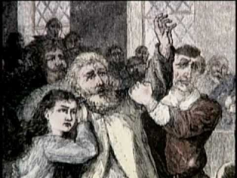 an analysis of the madness of the salem with trials The salem witch trials, of 1692, occurred in salem massachusetts this is a case where people accused other people of witchcraft salem was a town governed by strict puritan religion, and to have such a charge labeled against you could cost you your life.