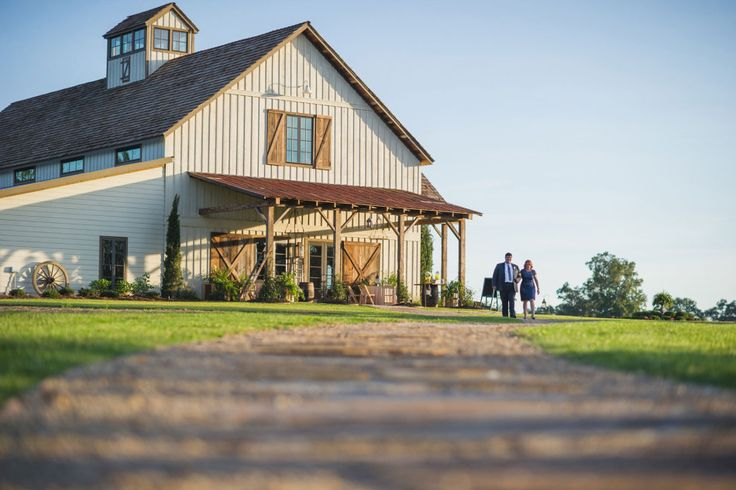 The Barn at Bridlewood  Heritage Restorations  Dream barn house in 2019  Poll barn Pole barn