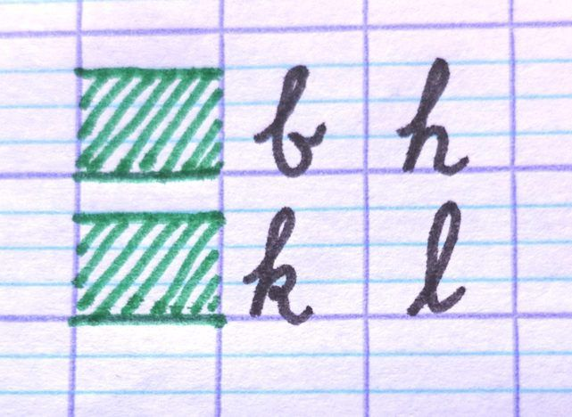 Seyes Ruling / French Ruled: Handwriting Guidance. Read on to find a detailed guide full of real life examples of how to use Séyès ruling / French ruled paper to improve your handwriting.