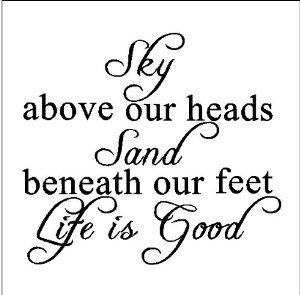 beach sayings - Google Search