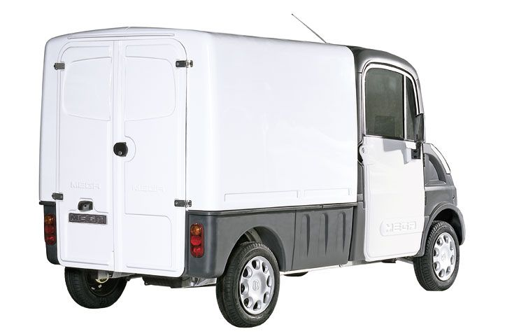 Aixam MEGA MultiTruck 45km,Mini Lkw,AIXAM Van,Kasten,Aixam Pritsche,Aixam Pick-Up,Mini Lkw,45km/h,