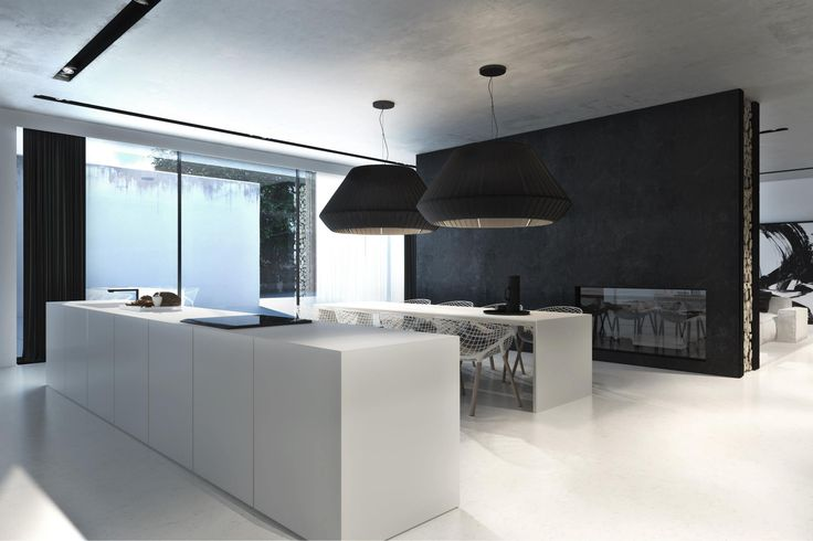 KUOO architects  CG // Interior renders  Pinterest  거실 및 인테리어