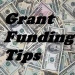Grant Funding Tips - http://www.fundraiserhelp.com/grant-writing-funding/
