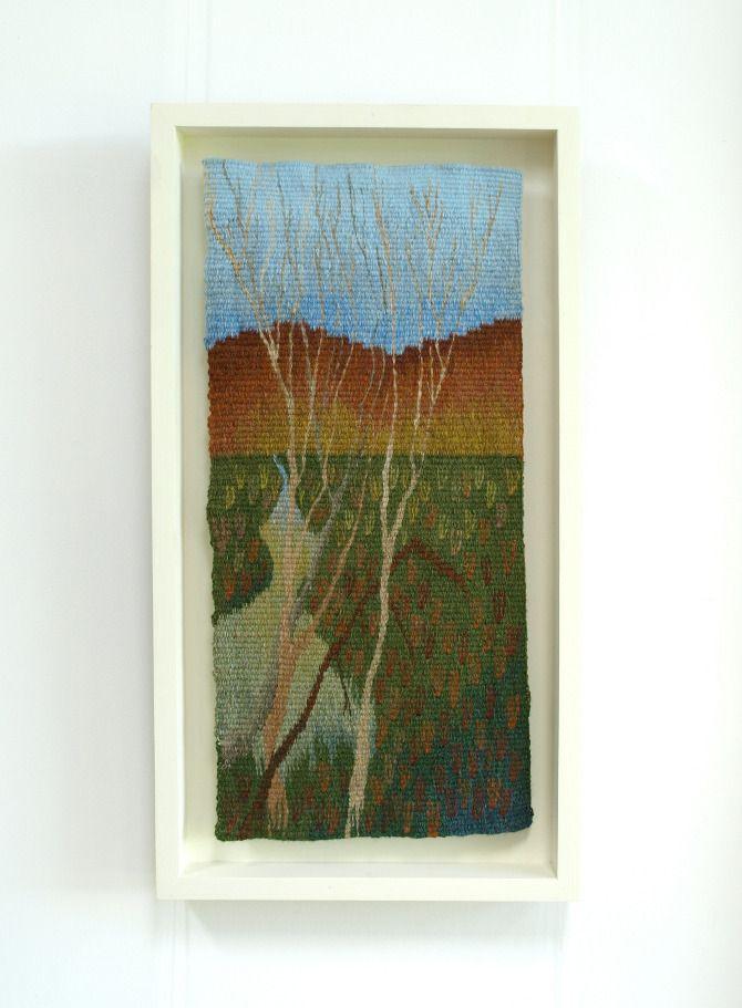 River Journey by Louise Oppenheimer