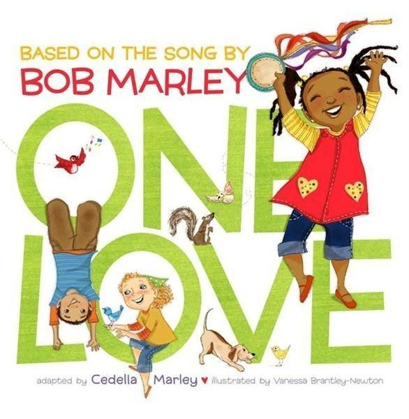One Love, teaches kids the importance of volunteerism and community.  www.amightygirl.com