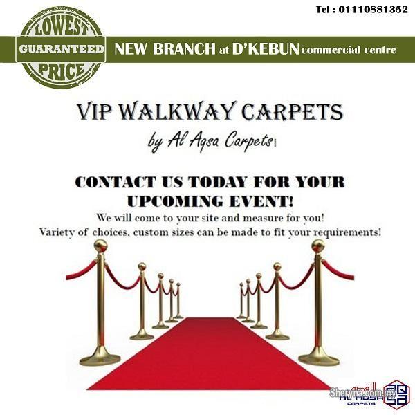 Pin By Aleeya Abd On Vip Walkway Carpet Event Services Vip Carpet Vip