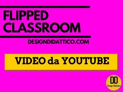 FLIPPED CLASSROOM tutorial: youtube senza distrazione di publicità e commenti (By DesignDidattico) - YouTube