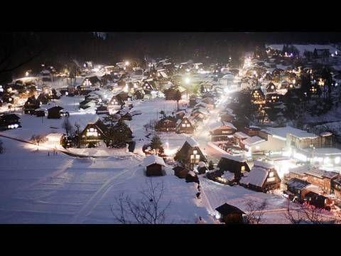 romantic winter japan - Google Search