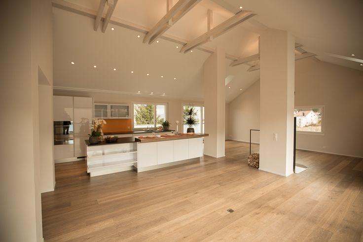 Pfister küchen ~ Küchensanierung in bauernhaus küchen individualbau ag u martin