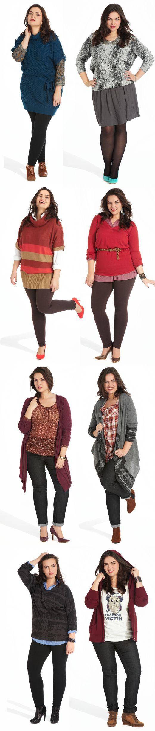 La mia scelta ed i miei gusti nel campo della moda, per classe ed elegante. Anche taglia XL. Ninni - Taglie extra large ed extra belle