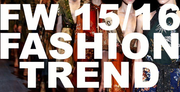 Cosa indosseremo il prossimo Inverno? Dalle passerelle delle fashion weeks i trend della moda della prossima stagione invernale 2015-2016.  http://historic-brand.com/dalle-passerelle-delle-fashion-weeks-i-trend-della-moda-per-linverno-20152016/  #fw1516 #fashionweek #trendfw1516 #modaai1516