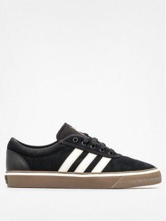 Topánky adidas Adi Ease Adv (cblack/cwhite/gums)