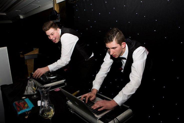 London Christmas Party DJs