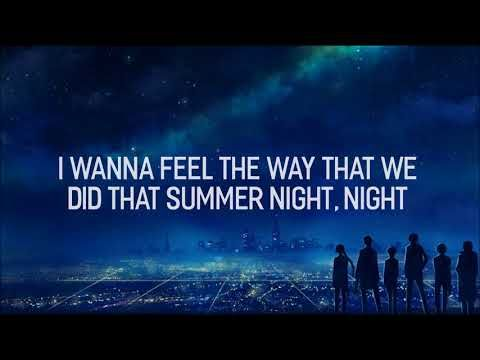 Selena Gomez, Marshmello - Wolves (Lyrics / Lyric Video) - YouTube