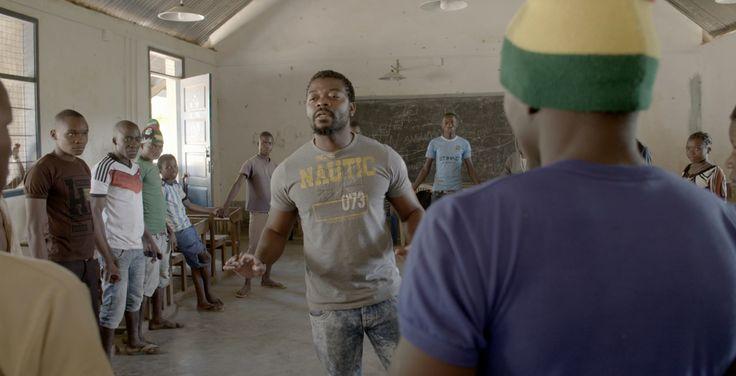 La quarta puntata della web-serie: Ma come si fa a selezionare cinque attori non professionisti nel nord del Mozambico? http://www.ilteatrofabene.it/webserie-puntata-4-felix/ #teatro #mozambico #africa #iacopopatierno