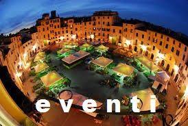 Tutto quello che fa Evento a Lucca, 365 gg di feste, manifestazioni, expo, musica, poesia, teatro, cinema, cultura, sport, natura, storia e arte