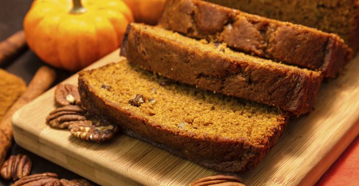 53 Ways to Sneak Pumpkin Into Any Meal