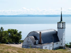 Canada Travel: Artistic Charlevoix is a Quebec beauty - http://f3v3r.com/2012/09/07/canada-travel-artistic-charlevoix-is-a-quebec-beauty/