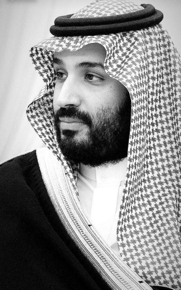 Mohammed Bin Salman Crown Prince Of Saudi Arabia Portrait Saudi Arabia Culture Saudi Men