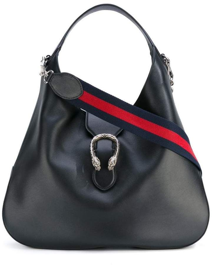 39c2e75c7a2d51 Gucci slouch shoulder bag   Products   Gucci shoulder bag, Designer ...