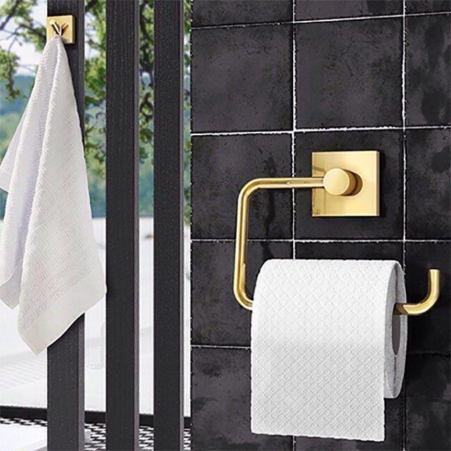Smedbo har så fina detaljer till badrummet i alla möjliga metaller och former…