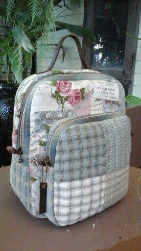 Sweet bag pack