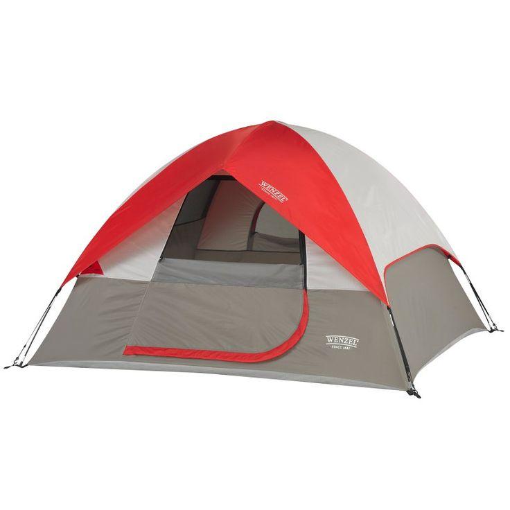 Wenzel Ridgeline 3 Person Tent - 36496