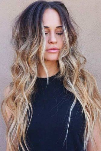 Best Round Face Hairstyles Ideas On Pinterest Haircuts For - Hairstyles for round face and long hair