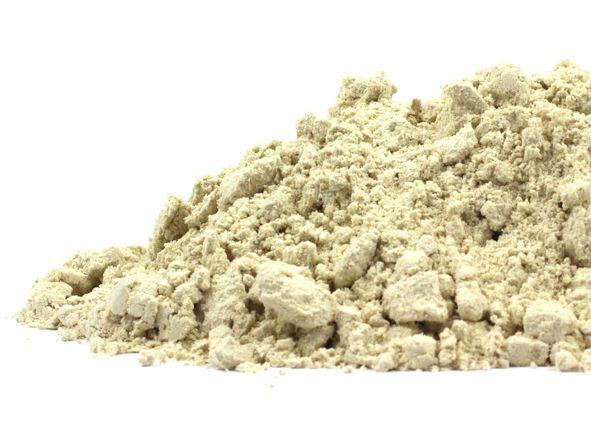 Mountain Rose Herbs Marshmallow Root Powder. Used to make some vegan marshmallows!