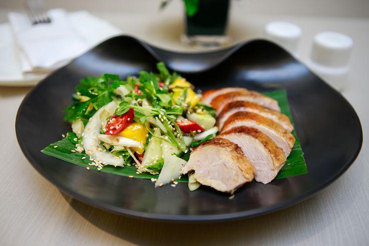 Jakarta Best Restaurant, Bar & Cafe Awards (BRBCA) 2015: La Brasserie Review
