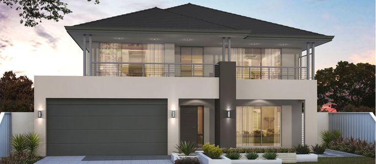 Lifestyle Home Designs: The Jarrah. Visit www.localbuilders.com.au/home_builders_western_australia.htm to find your ideal home design in Western Australia