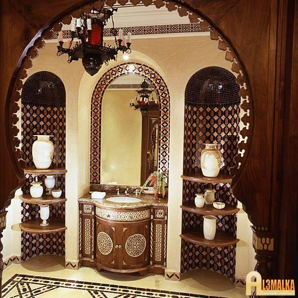 405 best images about like one on pinterest resorts abu dhabi and jean nouvel for Moroccan style bathroom accessories